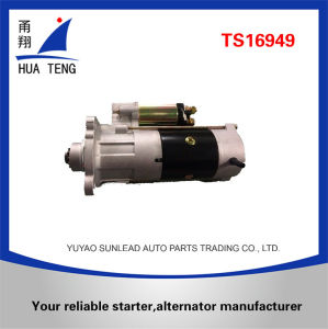 12V 2.5kw Starter for Mitsubishi Motor Lester 17578 M8t50071 pictures & photos
