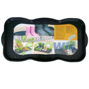 Plastic Boot Tray, Multi-Purpose Tray (HT5616) pictures & photos