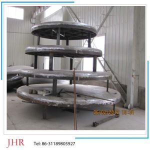 GRP Filament Winding Tank Mandrels pictures & photos