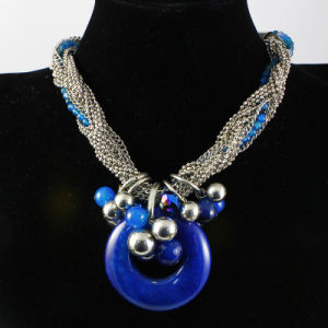 Fashion Costume Jewelry Necklace (5277) pictures & photos
