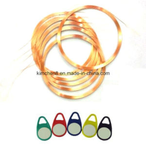 RFID Card Key Ring Inductor Coil Air Coil pictures & photos