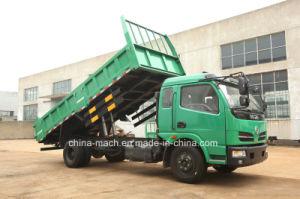 Dongfeng/Dfm/DFAC Furui Ka 120HP 4X2 Dumper Truck/Lorry Truck/Dump Truck pictures & photos