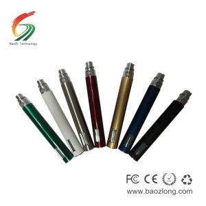 Electronic Cigarette with LCD Screen