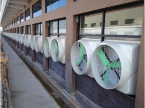Industrial / Poultry Propeller Wall Fan (OFS-106SL) pictures & photos