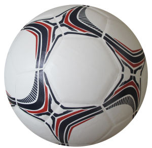 Hot Sale Laminated Soccer Ball pictures & photos