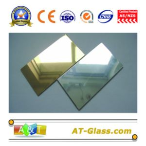 Aluminum Mirror/Mirror Glass/1.8mm, 2mm, 3mm, 4mm, 5mm, 6mm, 8mm pictures & photos