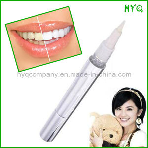 Cleaning Teeth Plaque Removal Teeth Whitening Pen pictures & photos