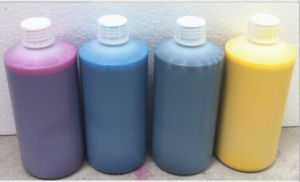 Bulk Pigment Dye Ink pictures & photos