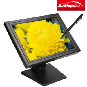 New Arrival 4 Wire Resistive 15 Inch / 15′′ LCD Touchscreen Touch Screen Monitor pictures & photos