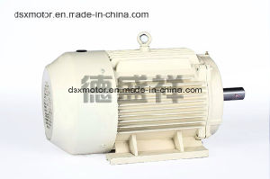 Ie3 Efficiency 22kw Three Phase Asynchronous Electric Motor AC Motor pictures & photos