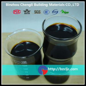 Water Reducing Agent Aliphatic Superplasticizer Concrete Chemical pictures & photos