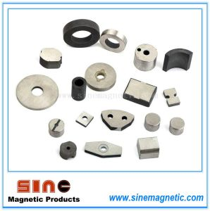 Alnico Magnet Permanent Magnet pictures & photos