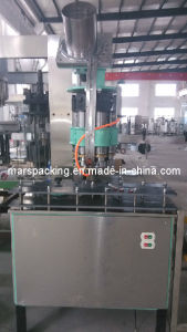 Automatic Beer Bottle Crown Capper (YG-6A) pictures & photos