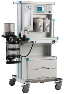 7200A Multifunctional Anesthesia Trolley with CE pictures & photos