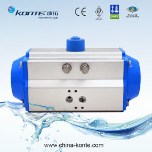 Pneumatic Double Action Actuator, Valve Actuator, at Series Actuator pictures & photos