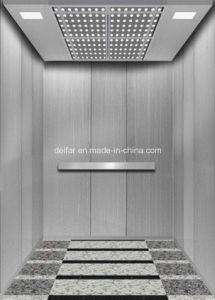 Marble Floor Elevator pictures & photos