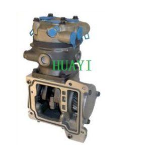 Air Compressor for Mercedes Benz 4071300515/407.130.0515 pictures & photos