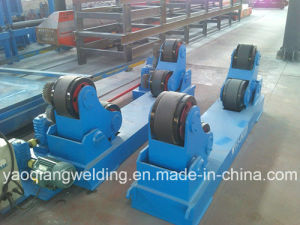 AC Frequency Pipe Welding Turning Roll pictures & photos
