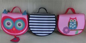 Wholesale Insulated Lunch Bag Cosmetic Bag pictures & photos