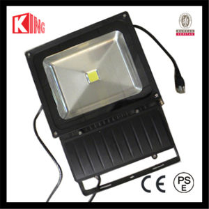 100W LED Flood Light-Solar LED Outdoor Garden Flood Light pictures & photos