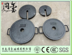 Weight Mass M1 Counter Weight for Weighing Machine pictures & photos