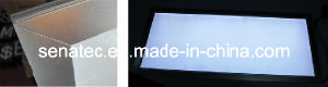 Light Panel, Light Box, Super Slim, Snap on Frame,