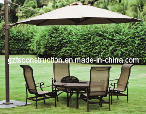 Patio Leisure Big Roman Umbrella pictures & photos