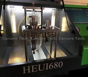 New Designed Automobile Heui Tester Heui Simulator pictures & photos