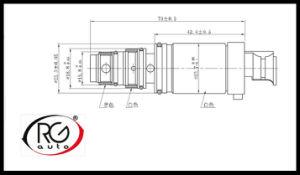 Auto AC Compressor/Compresor/Kompressor Control Valve for GM Delphi CVC14/CVC16 pictures & photos