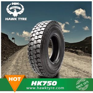 Tyre with Tube Flap Hawk Factory Tires (750r16 1200r24 1200r20 1100r20 1000r20 900r20 825r16 825r20) pictures & photos