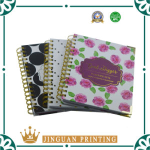 2017 Notebook Printing/ Agenda Planner Printing