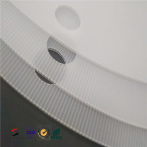 Waterproof Corrugated Plastic Trays pictures & photos