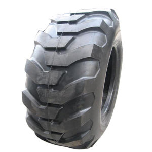 Kunlun Brand 23.5-25 E3/L3 High Quality Bias OTR Tire pictures & photos