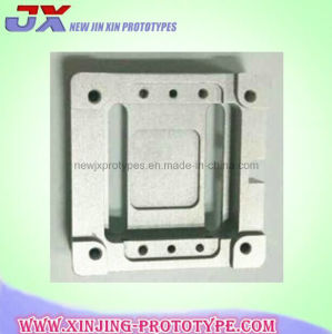 High Precision CNC Machined Aluminum Parts CNC Lathe Machining / Turning / Milling / Anodizing / Stamping Parts pictures & photos