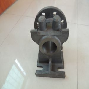 Sand Casting-Grey Iron Casting- Ductile Iron Casting pictures & photos