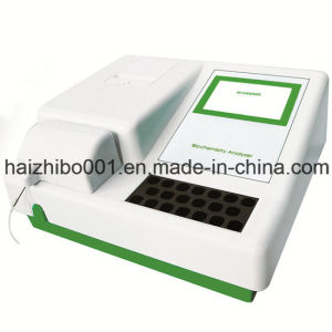 Chemistry Analyzer Medical Lab Instrument (HP-CHEM3100S) pictures & photos