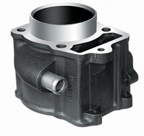 Motorcycle Cylinder Block (CH250)