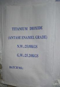 Enamel Paper Grade Rutile TiO2 Titanium Dioxide pictures & photos