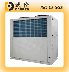 Air Cooling Heat Pump Modular Chiller pictures & photos