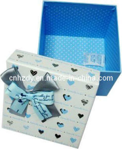 Paper Gift Box (DYGB11)