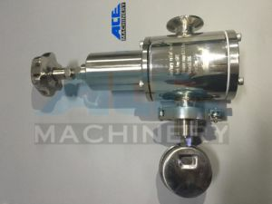 Stainless Steel Aspetic Safety Relief Valve (ACE-AQF-2V) pictures & photos