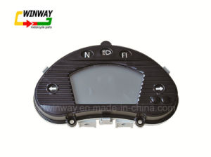 Motorcycle Part Speedmeter Motor Instrument for All Models pictures & photos