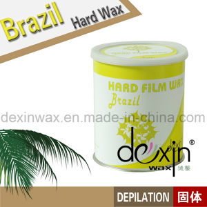Brazil Hard Wax for Hair Removal 800ml