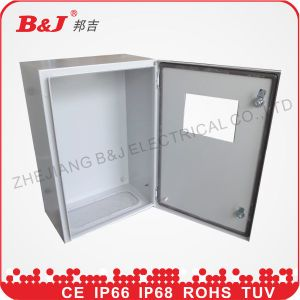 Steel Electrical Box pictures & photos