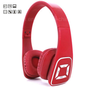 High Quality Wireless Bluetooth Headset (BH-36) pictures & photos