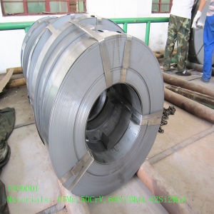 65Mn Cold Rolled Flat Spring Steel Strip (65Mn) pictures & photos