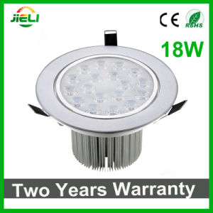 Ultra Bright 18W AC85-265V Indoor LED Ceiling Light pictures & photos