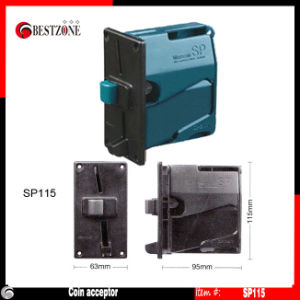 Coin Acceptors or Coin Selector for Vending Machines pictures & photos