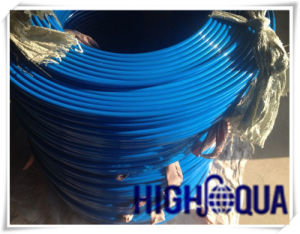 Steel Wire Braid Spray Paint Hose pictures & photos