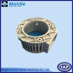 High Quality Permanent Aluminum Die Casting Parts pictures & photos